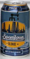 Spindletap Boomtown Blonde