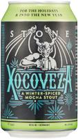 Stone (Berlin) Xocoveza for the Holidays & the New Year