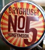 Bryghuset No5 Honeymoon