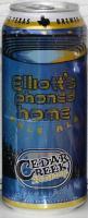 Cedar Creek Elliott's Phoned Home American Pale Ale