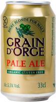 Grain D'Orge Pale Ale