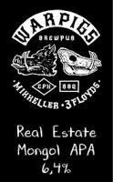 Warpigs Real Estate Mongol