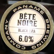 Paname Bête Noire Black IPA