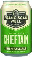 Franciscan Well Chieftain IPA