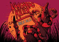 Copperhead Kangaroo Killer Pale Ale