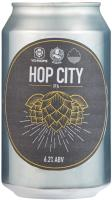 Northern Monk / Cloudwater Hop City IPA