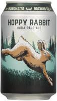 The Uncharted Hoppy Rabbit