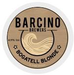 Barcino Bogatell Blonde