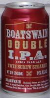 Rhinelander Boatswain Double IPA