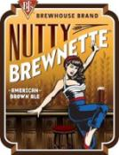 BJ's Nutty Brewnette
