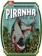 BJ's Piranha Pale Ale
