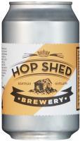 Hop Shed Mango Pale Ale