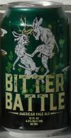 Pedernales Bitter Battle American Pale Ale