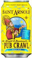 Saint Arnold Pub Crawl APA
