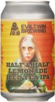 Evil Twin / Omnipollo Half & Half Lemonade Ice Tea IPA