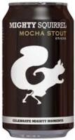 Mighty Squirrel Mocha Stout