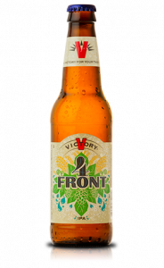 Victory 4 Front IPA