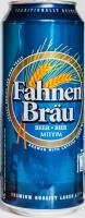 Fahnen Bräu