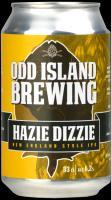 Odd Island Hazie Dizzie