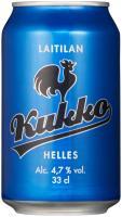Laitilan Kukko Helles