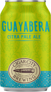 Cigar City Guayabera Citra Pale Ale