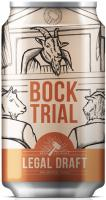 Legal Draft Bock Trial
