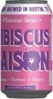 Adelbert's Whimsical Series: Hibiscus Saison