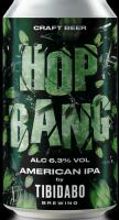 Tibidabo Hop Bang