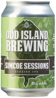 Odd Island Simcoe Sessions