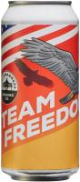 Benchwarmers / Cycle Team Freedom