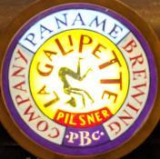 Paname Brewing Company La Galipette