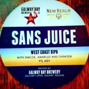 Galway Bay / New Realm Sans Juice