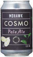 Mohawk Cosmo