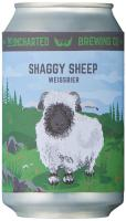 Uncharted Brewing Shaggy Sheep
