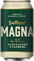 San Miguel Magna