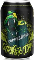 Copperhead Striker IPA