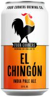 Four Corners El Chingon