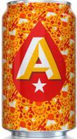 Austin Beerworks Bloodwork Orange IPA