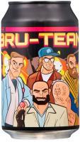 Bryggverket Bru-Team