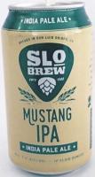 SLO Mustang IPA