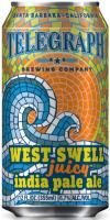 Telegraph West Swell Juicy IPA