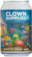 Benchwarmers Clown Supplies