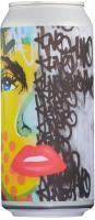 NKB / Stränge / Grafittisthlm Klive IPA