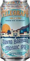 Telegraph Santa Barbara Mosaic IPA