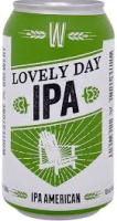 Whitestone Lovely Day IPA