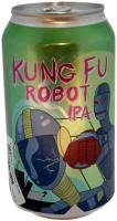 4th Tap Co-Op Kung Fu Robot