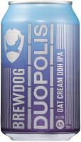 BrewDog Duopolis