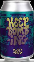 Spike Keep Bombing