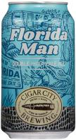 Cigar City Florida Man