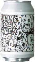 Hyllie Malmö Beer Week 2020